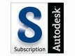 Autodesk Servicevertrag (Subscription) 1 Jahr Renewal zur AutoCAD LT Kauflizenz (05700-000000-9880)