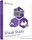 MS Visual Studio 2017 Professional Vollversion (Download)
